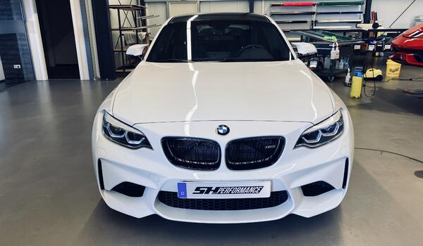 SH-Performance BMW M2 Sott Elemento 6